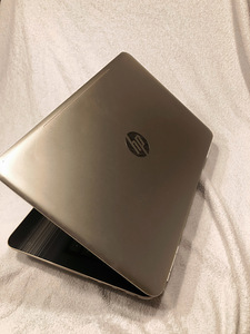 Müüa HP Pavilion Notebook