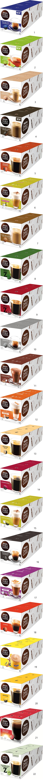 36a6ec8ce74 Kapsli kohvimasin Dolce Gusto ja 22 kohvi tüüpi sinu valikus -50 ...